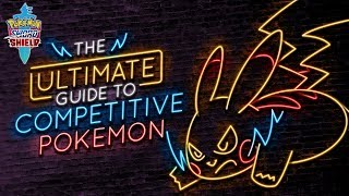 THE ULTIMATE GUIDE TO COMPETITIVE POKEMON! Get Ready for Pokemon Sword and Shield! ⚔️🛡️ by PokeaimMD