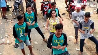 Jaran Goyang - All Artis - Anik Arnika Jay Live Pesta Laut Kota Tegal