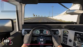 The Crew 2 - Hummer H1 Alpha 2006 - Cockpit View Gameplay (PC HD) [1080p60FPS]