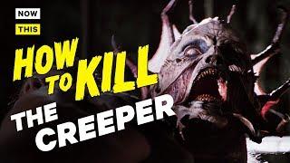 Video How to Kill the Creeper | NowThis Nerd MP3, 3GP, MP4, WEBM, AVI, FLV Februari 2019