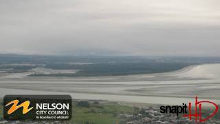 Nelson Webcam Monday 24th May 2010