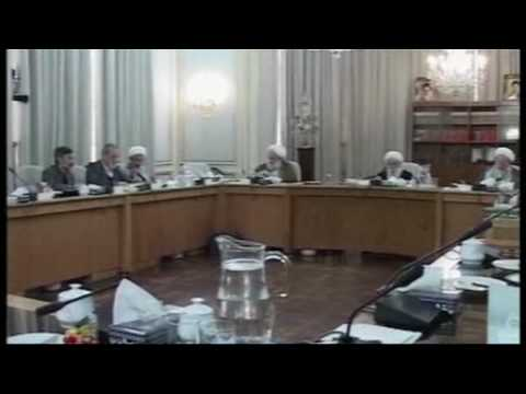 Mousavi and the Masses - 3 July 09 - Part 1 (видео)