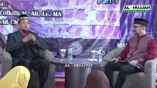 Rahasia Alam Barzakh || Ust. Zulkifli Muhammad Ali, Lc, MA & MC : David Chalik
