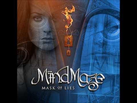 MindMaze - Never Look Back (Advance Version) - Promo Version online metal music video by MINDMAZE
