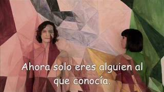 Gotye - Somebody that I used to know (Subtitulada en español)