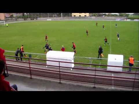 (4/4) U15 - FAVIA ASR vs USEL FOOT (04/03/17)