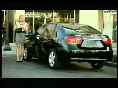 Hyundai Commercial