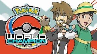 2016 Pokemon VGC World Champion Wolfe Glick - Championship Team Breakdown and VGC Match vs aDrive! by aDrive