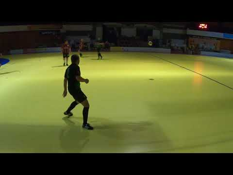 ONE BLOOD - FK Kastrol Team Žilina FX 2:3