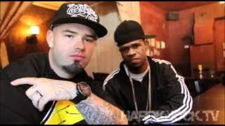 Paul Wall & Chamillionaire - Controversy Sells - Respect my grind