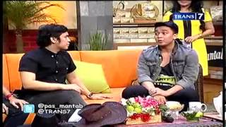 Video FULL in PAS Mantab Olga, Billy, Rizky 3 Djanggo 23 November 2013 MP3, 3GP, MP4, WEBM, AVI, FLV Juli 2019