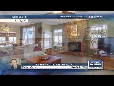 906 Battsford Cir  Fort Collins, CO Homes for Sale | coloradohomes.com