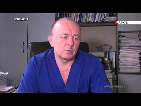 Головний архітектор Рівного Сергій Семенець помер у міській лікарні [ВІДЕО]