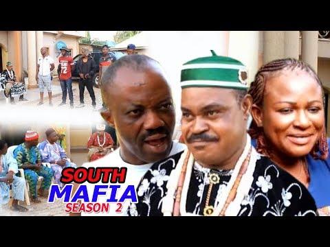 South Mafians Season 2 - 2018 Latest Nigerian Nollywood Movie