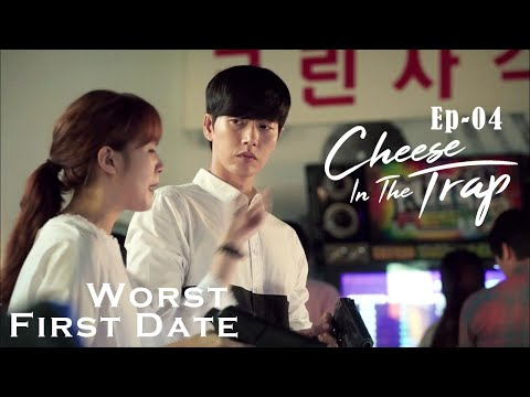 [Cheese in the Trap in Tamil]  Ep 04 | Korean drama in Tamil | Review in Tamil| Kseries | Kdrama