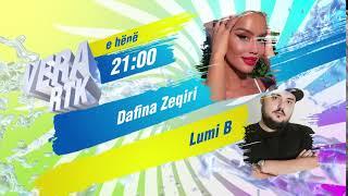 Vera RTK promo e hëne Dafina Zeqiri & Lumi B 15.07.2019