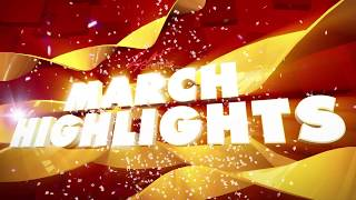 Nonton March Highlights - TGV Cinemas Film Subtitle Indonesia Streaming Movie Download