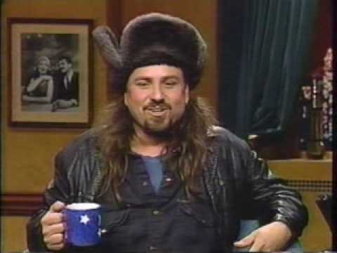 Bobcat Goldthwait