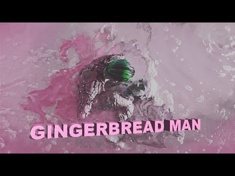 ·Harley Quinn+Joker |Gingerbread man
