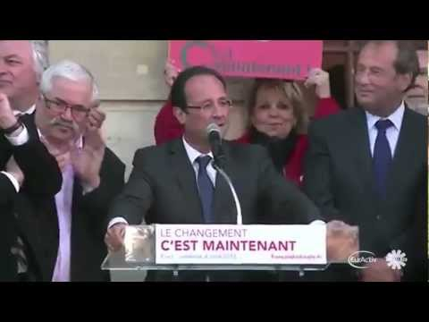 EUX.TV - The victory of French social-democrat Francois Hollande in the Sunday's presidential elections creates a completely new dynamic on the European agenda. The...