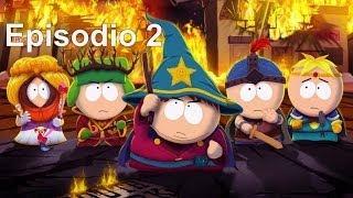 South Park - En busca del IPAD perdido y haciendo amigos EP 2