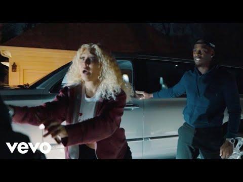 Hitman Holla - Tiff (Official Video)