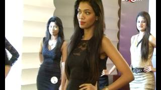 Watch Miss India 2014 - Nagpur Auditions