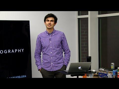 Exposing Digital Photography by Dan Armendariz