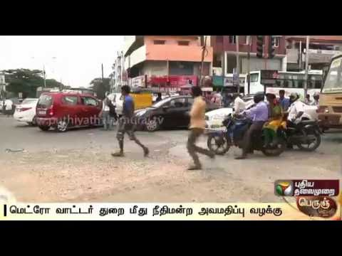 Desilting-of-storm-water-drains-not-undertaken-properly-in-Chennai-Special-report