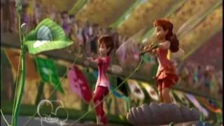 Nonton Tinkerbell And The Pixie Hollow Games   Dig Down Deeper  Film Subtitle Indonesia Streaming Movie Download