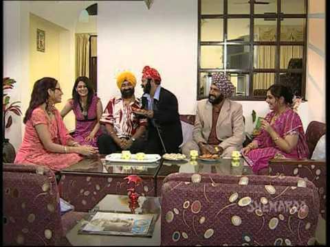 Video Jaspal Bhatti Must Watch Comedy Scenes - Thana Sagna Da download in MP3, 3GP, MP4, WEBM, AVI, FLV January 2017