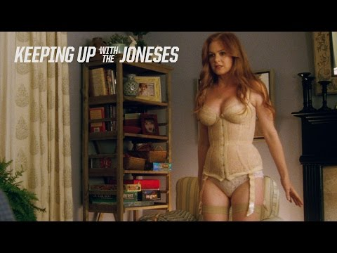 Keeping Up With The Joneses | Get It Now on Digital HD | 20th Century FOX