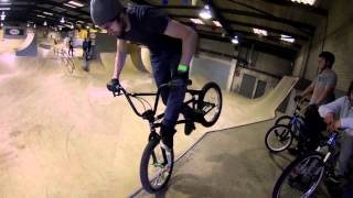 Steadicam Smoothee - BMX Edit filmed by Sam Helsby