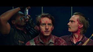 Bloodsucking Bastards (2015) - Official Trailer [HD-1080p]