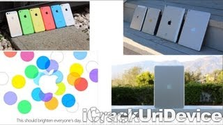 IPhone 5S Release Date, Jailbreak 6.1.3 IOS Untethered Details, September 10th IOS 7, IPad 5&More