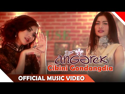 Duo Anggrek - Cikini Gondangdia - Official Music Video NAGASWARA