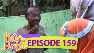 Video Jiahahahah, Lagi Bagi Bagi Takjil, di Begal Orang Gila - Kun Anta Eps 159 MP3, 3GP, MP4, WEBM, AVI, FLV Desember 2018