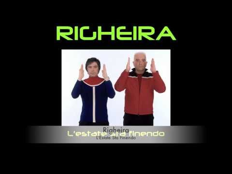 Righeira - L' Estate Sta Finendo