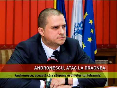 Ecaterina Andronescu continuă atacurile la adresa lui Liviu Dragnea