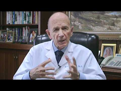 Get In Depth Information on Healthy Aging from Dr. Ken Cooper