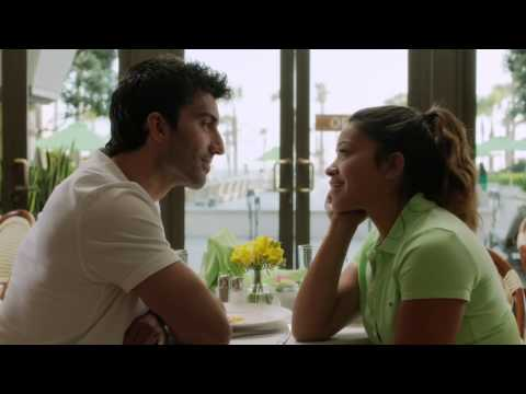 Jane the Virgin 1.01 (Clip)