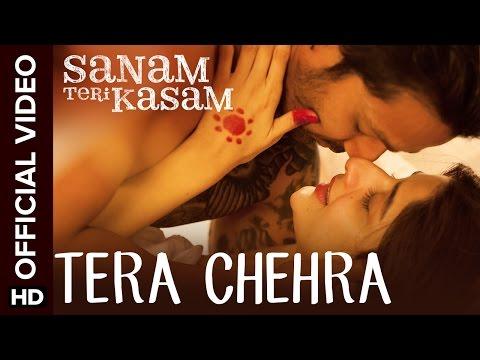 Video Tera Chehra Official Video Song | Sanam Teri Kasam | Harshvardhan, Mawra | Arijit Singh, Himesh download in MP3, 3GP, MP4, WEBM, AVI, FLV January 2017
