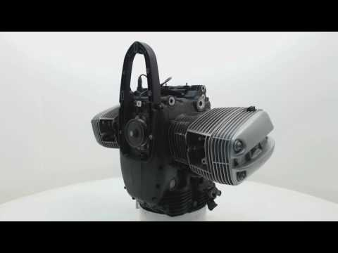 Used Engine BMW R 1100 RT R1100RT 1999-02  130068