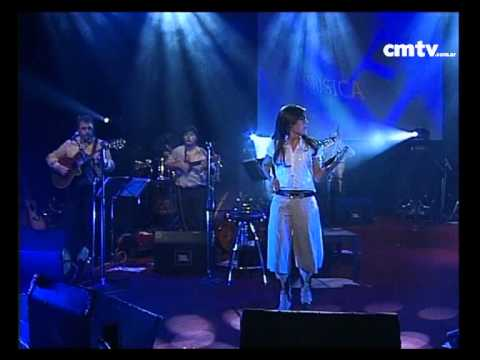 Soledad video Mi sueño mejor - CM Vivo 2004