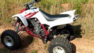 3. 2005 Yamaha 660R Raptor 660R For Sale