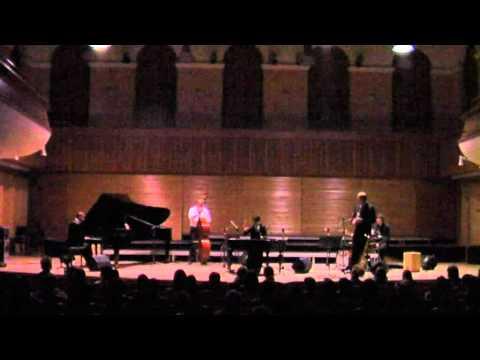 Zuzana Lapcikova kvintet - Zalet sokol + V tom Bystrickem poli - live