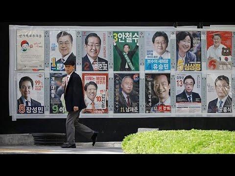 Ν.Κορέα: Εκλογές στη σκιά της κρίσης με την Πιονγιάνγκ