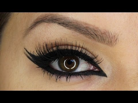 6 Eyeliner Styles – MakeUp Tutorial