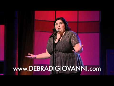 Debra DiGiovanni: Online Dating