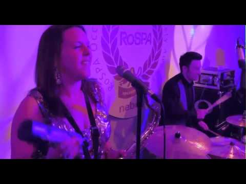 Video White Gold Function Band Norfolk